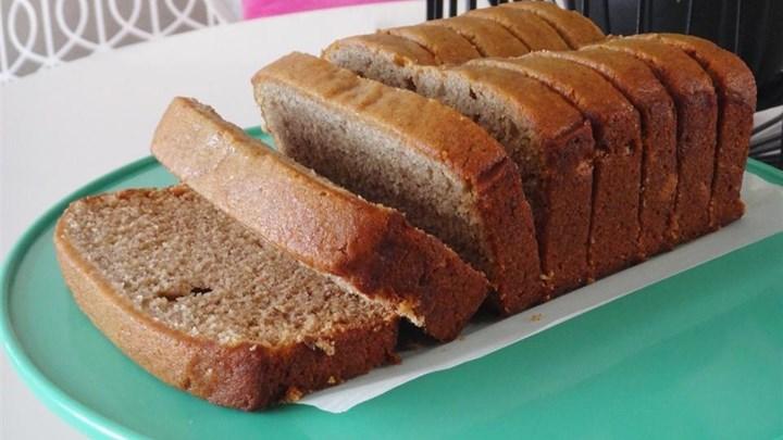 Banana Sour Cream Bread – Recipez A to Z