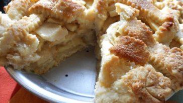 Grandma Apple Pie Recipe