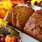 Downeast Maine Pumpkin Bread Recipe