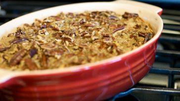 Yummy Sweet Potato Casserole Recipe