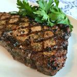 Best Steak Marinade Recipe in Existence