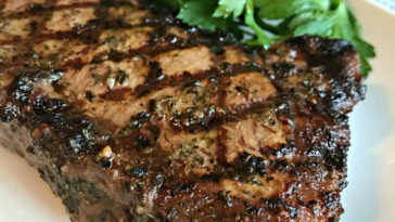 Best Steak Marinade Recipe in Existence
