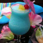 Blue Hawaiian Cocktail Recipe