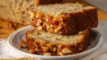 Breeze Banana Bread Recipe