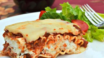 Classic and Simple Meat Lasagna Recipe - Recipes A to Z #recipesaz #recipes #recipe easy lasagna recipe meat #lasagna #lasagnarecipes easy pasta recipes lasagna #pasta #pastarecipes lasagna recipes classic #classiclasagna #lasagnaclassic easy lasagna recipe ground beef meat #beef #groundbeef #beefrecipes easy ground beef recipes