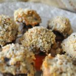 Mouth-Watering Stuffed Mushrooms Recipe