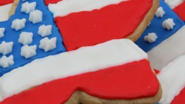 The Best Rolled Sugar Cookies Recipe