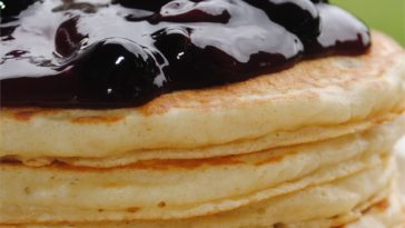 Yummy Buttermilk Pancakes Recipe - Recipes A to Z #recipesaz #recipes #recipe easy breakfast recipes pancakes #breakfast #breakfastrecipes #breakfastideas easy pancakes recipes breakfast #pancakes #pancakesrecipes #pancakesrecipe #buttermilk pancakes recipe from scratch #homemade pancakes recipe homemade