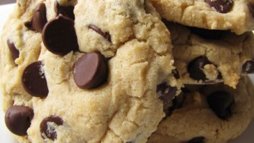 Absolutely the Best Chocolate Chip Cookies Recipe