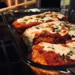Delicious Chicken Parmesan Recipe