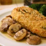 Grandma's Chicken Chardon Recipe