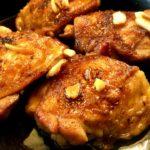 Honey-Garlic Chicken Recipe
