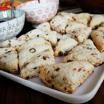 Simple Scones Recipe