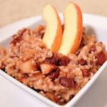 Slow Cooker Oats Recipe