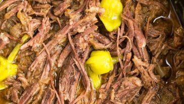 Awesome Mississippi Roast Recipe