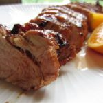 Chipotle Crusted Pork Tenderloin Recipe #chipotlecrustedpork #porktenderloin #porktenderloinrecipe #porkrecipe #porkrecipes #recipes