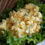 Delicious Egg Salad for Sandwiches Recipe