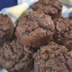 Irresistible Double Chocolate Muffins Recipe