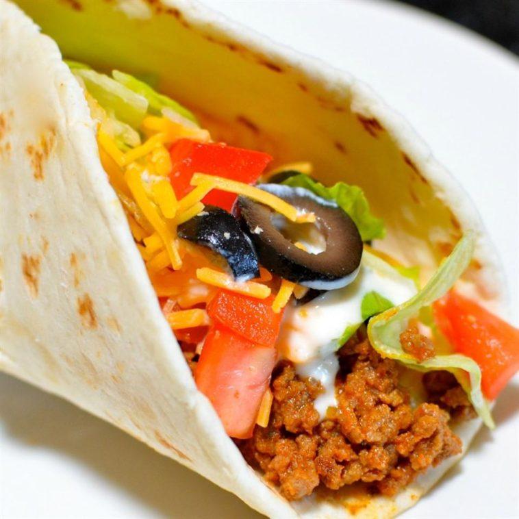 Restaurant-Style Taco Meat Seasoning Recipe
