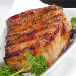 Root Beer Pork Chops Recipe