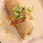 Shredded Beef Chimichangas recipe - #shreddedbeef #shreddedbeefrecipe #chimichangas #chimichangasrecipe #beefchimichangas #mexican #mexicanfood #mexicanrecipe #burritos #burritosrecipe