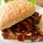 Easy, Two-Ingredient Pulled Pork Recipe