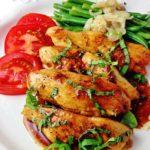 Quick Chicken Recipe
