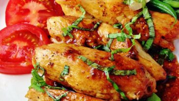 Quick Chicken Recipe