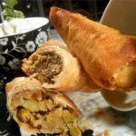 Yummy Beef Samosas Recipe