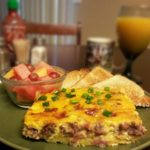 Yummy Egg Casserole Recipe