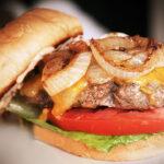 Best Hamburger Ever Recipe