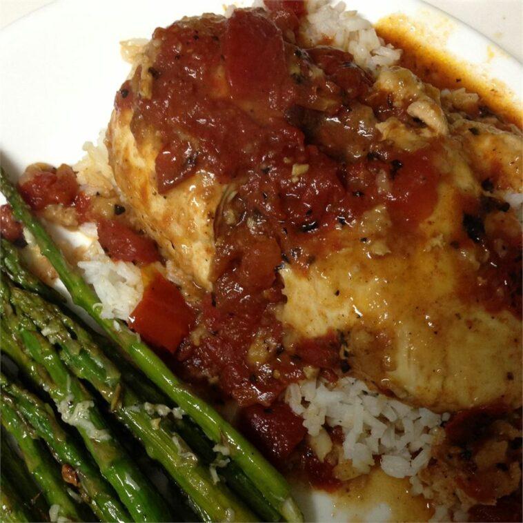 Chicken Breasts Pierre Recipe