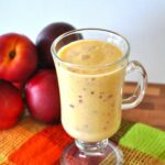 Nectarine Sunshine Smoothie Recipe