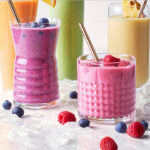 Refreshing Starter Smoothie Recipe
