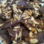 Saltine Toffee Cookies Recipe