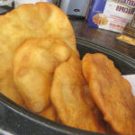 Indian Fry Bread Recipe - How to make the Indian frybread #indian #frybread #bread #indianfrybread #indianfood #indianrecipes #frybreadrecipe #navajo #navajofood #navajotacos #indianfrybreadrecipe #recipe #recipes #recipesaz