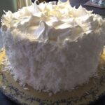 Coconut Cake with Seven-minute Frosting Recipe