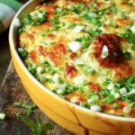 Amazing Mexican Casserole Recipe