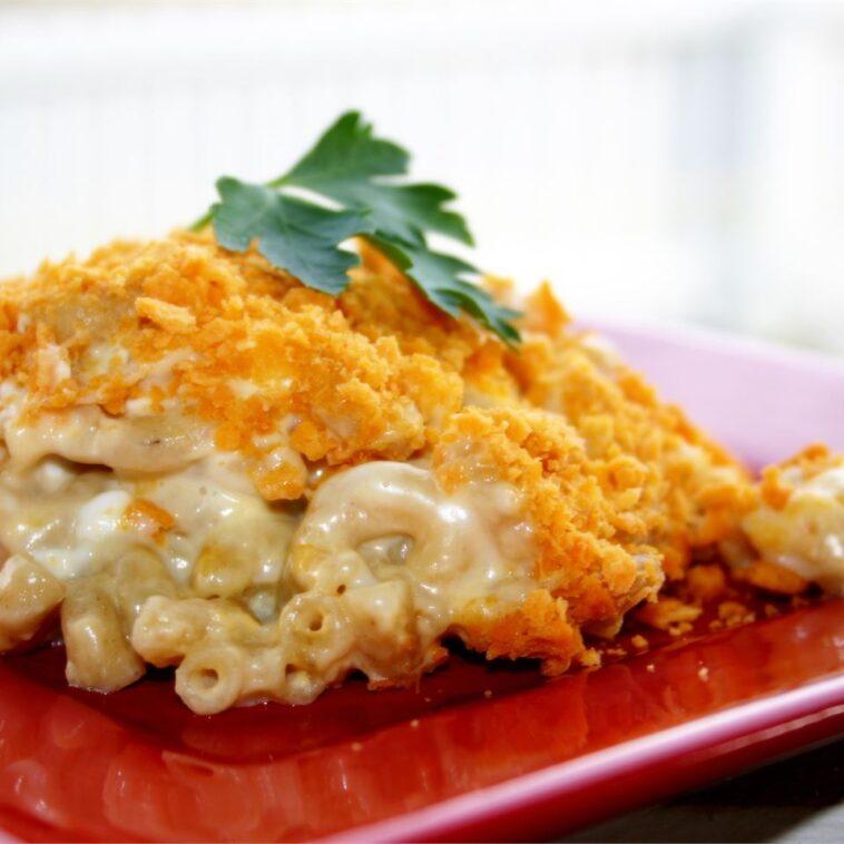 Favorite Mac and Cheese Recipe
