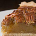 Grandma's Tried And True Pecan Pie Recipe