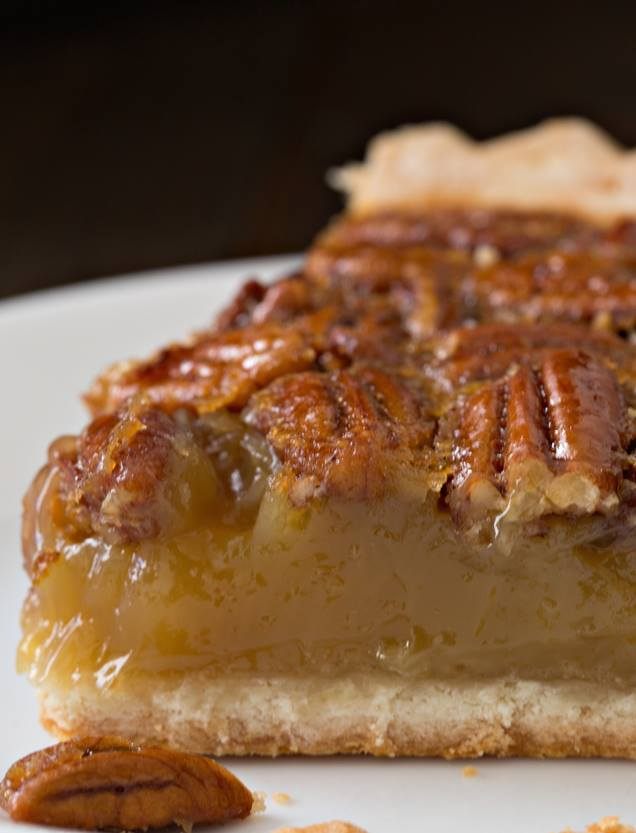 Grandma's Tried And True Pecan Pie Recipe