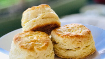 Yummy Buttermilk Biscuits Recipe