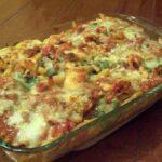 Italian Bake Recipe