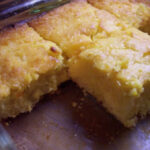 Pineapple Spoon Cake Recipe