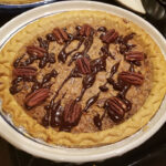 Kentucky Derby Pie Dessert Recipe
